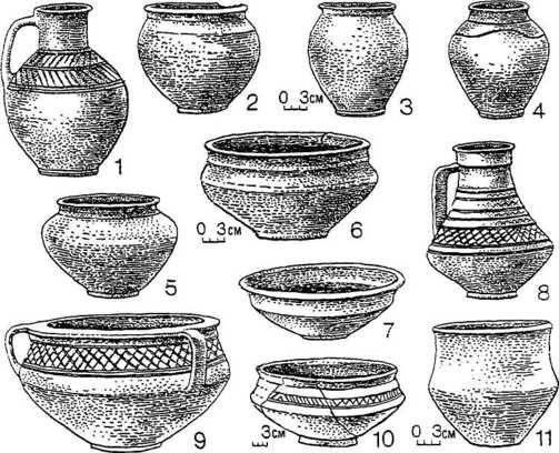 СЛАВЯНЕ В РИМСКОЕ ВРЕМЯ / Славяне. Историко-археологическое исследование