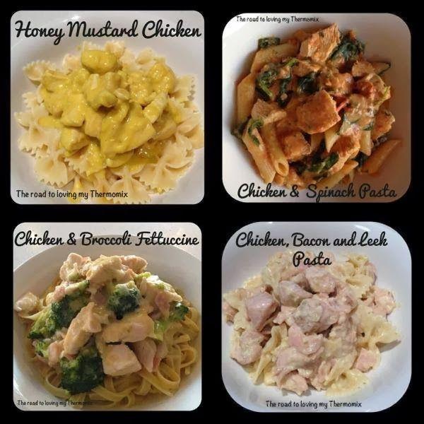 Tips to avoid shredded chicken