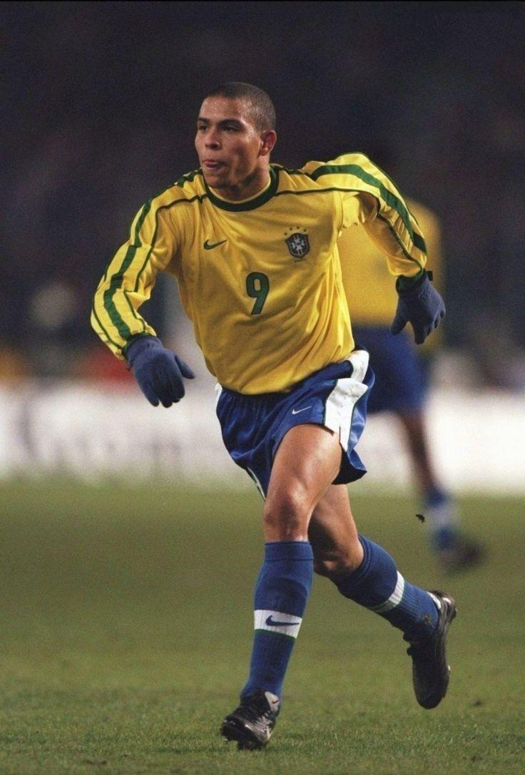 Ronaldo Brazil | Football | Soccer, Brazil football team, Best