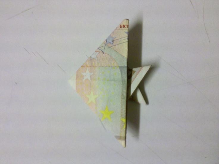 17 best images about geldscheine falten origami mit geldscheinen on pinterest origami. Black Bedroom Furniture Sets. Home Design Ideas