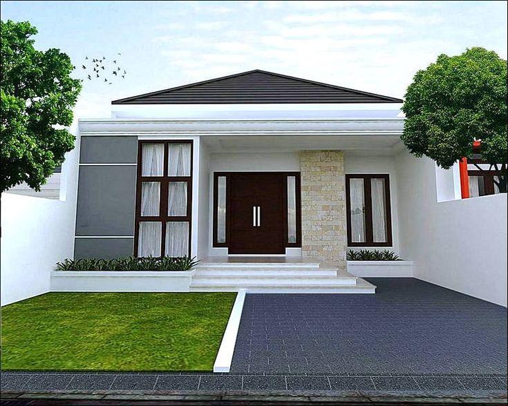 21+ Model Teras Rumah Minimalis Yang Keren | Rumah ...