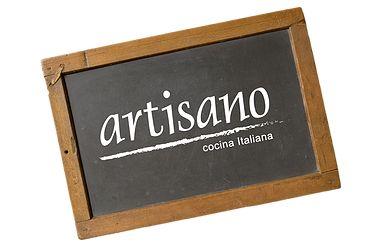 Restaurante Artisano comida Italiana en medellin
