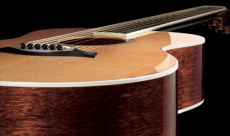 taylor acoustic guitar -