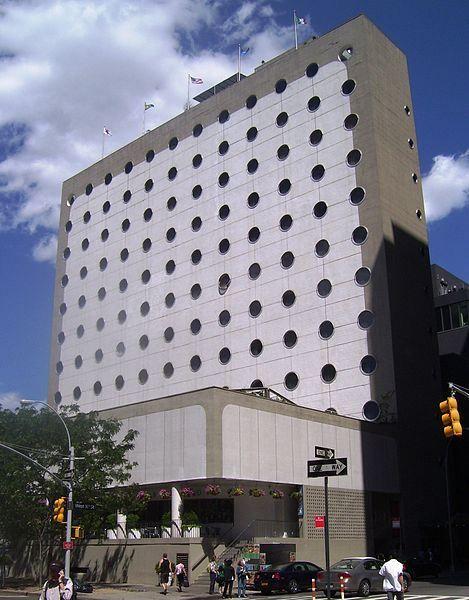 Maritime Hotel New York