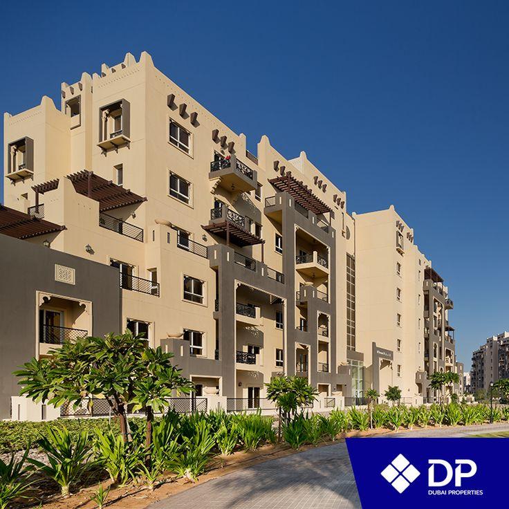 Remraam by #DP is the best choice for families with its spacious apartments and convenient facilities رمرام من دبي للعقارات هي أفضل اختيار للعائلات حيث الشقق السكنية الواسعة والخدمات المختلفة