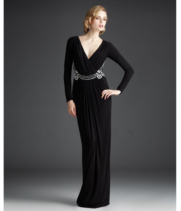 R m evening dresses 1920s
