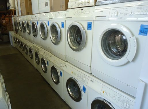 Wasmachine kapot Haarlem ? Koop een tweede hans witgoedstore  surinameweg 3 2035 VA  HAARLEM 06 3333 8 111 06 3024 6048