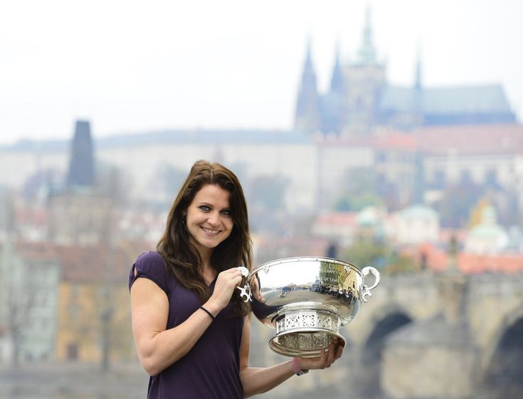 Petr Pála se svým týmem znovu dokázal pro Českou republiku vybojovat titul ve Fed Cupu