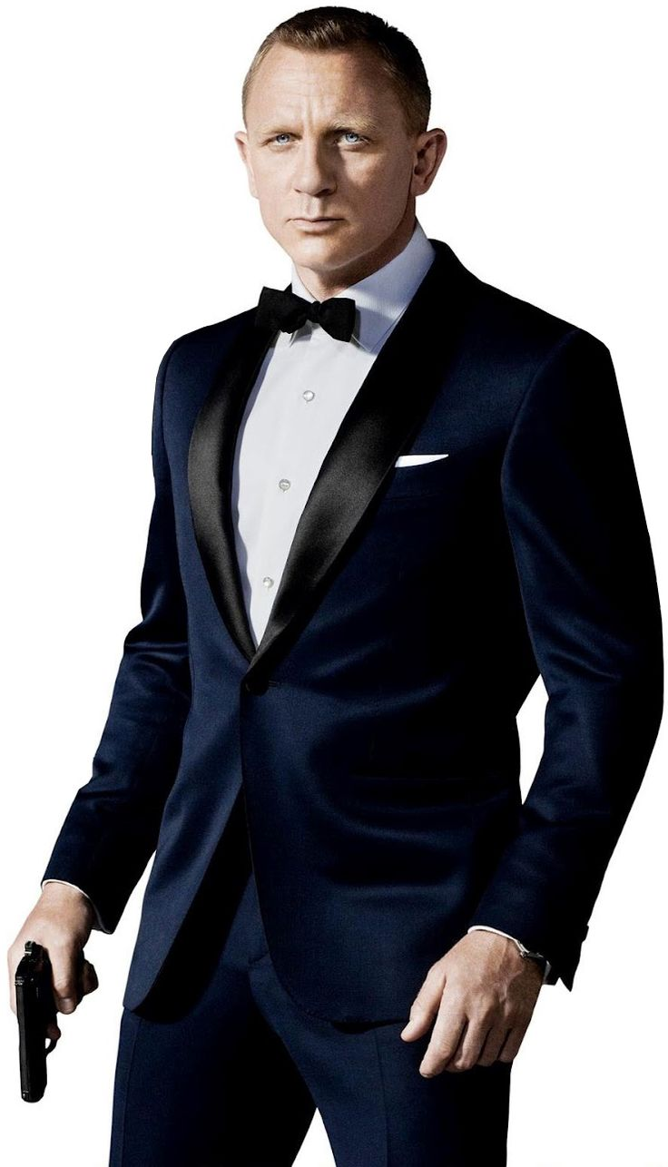 The Groom\'s Guide To Wedding Wear: The Tuxedo Lookbook Inspiration ...