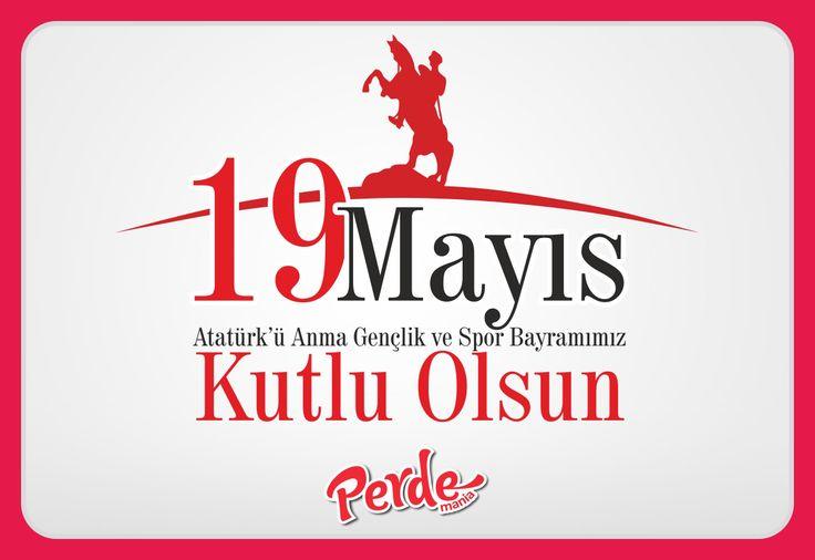 Spor gençIiğin kuvvet kaynağıdır. Nice 19 Mayıs'lara, hepbirlikte. :)  #ondokuzmayıs #sporbayramı #atatürk