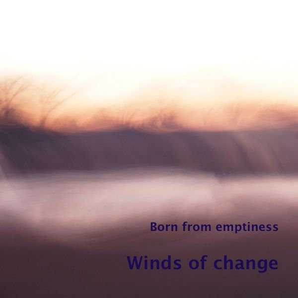 'Winds of change' is a photo in the series 'Born from emptiness', part of the gallery 'Untouched land'. I made this photo November 2016 in nature reserve Overass…