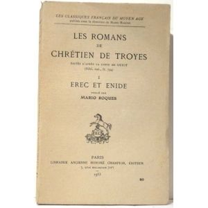"'EREC ET ENIDE' | Chrétien de Troyes: The earliest known Arthurian romance in any language. 'Pasties have been mentioned in multiple literary works since the 12th century Arthurian romance ""Erec and Enide"", written by Chrétien de Troyes, in which they are eaten by characters from the area now known as Cornwall.'     ✫ღ⊰n"
