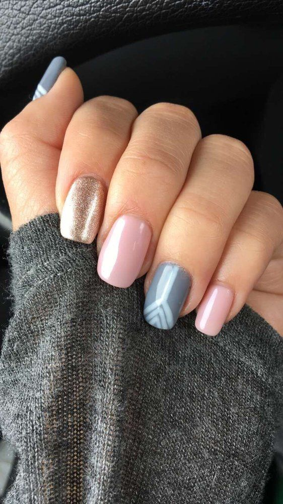 Sweet Nail & Spa - Brea, CA, United States. Had my gel manicure, pedi, and eyelash extensions done by Mona. My gel designs by Bin.