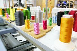 Швейная фабрика Славянский стиль