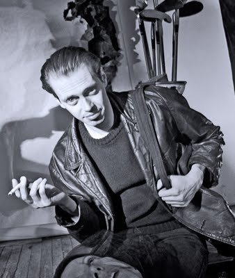 Steve Buscemi - Anybody this crazy is alright in my book.