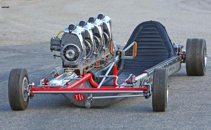 Vintage Go Kart & Minibike Race! White Knuckle Scramble 2013 | Page 2 | The H.A.M.B.