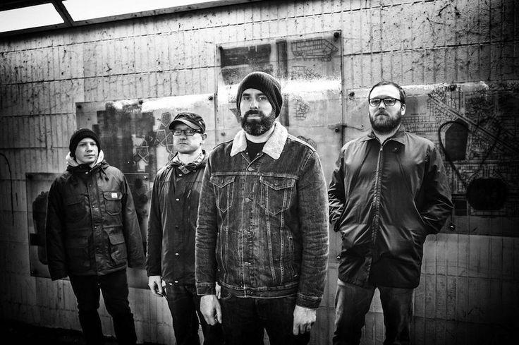 +++Mogwai - Coolverine+++ Il post-rock incontra musica per astronavi: il nuovo album dei Mogwai vi torturerà dolcemente. Come sempre. http://hvsr.net/a/20170519-9239599
