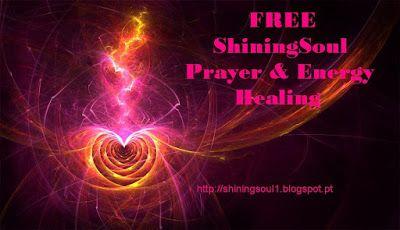 ShiningSoul: Free Distance Healing #September / Cura à Distância Grátis #Setembro