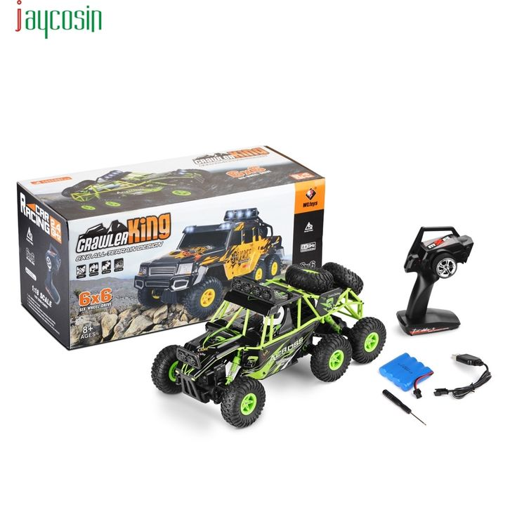 68.77$  Buy now - http://aliit6.shopchina.info/go.php?t=32804315760 - HIINST Best Seller Drop ship / 2.GHZ 6WD Radio Remote Control Off Road RC Car ATV Buggy Monster Truck S30 68.77$ #aliexpresschina