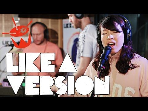 Little Dragon cover Kelis 'Millionaire' for Like A Version... man this has always been one of my favorite songs and little dragon just cao