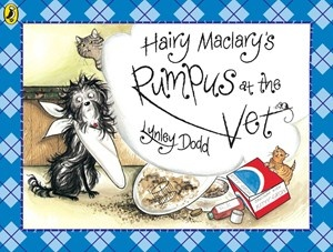 Hairy Maclary's Rumpus at the Vet