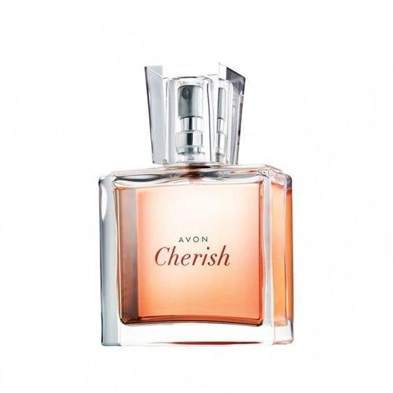 #Avon Cherish #Perfume 30 mls .X 2 just £7.25 !! #fragrances #scents #parfum #travel #summer #perfumes #deals #ebaydeals