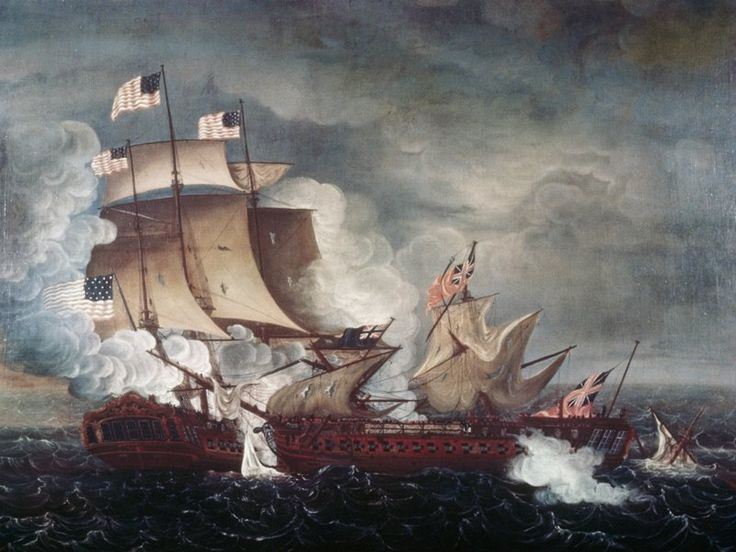 The British View the War of 1812 Quite Differently Than Americans Do- page 2 | History | Smithsonian