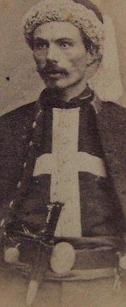 Powstanie 1863: KALENDARIUM: Wodza daj! Langiewicz, Kurowski... - blog Jacek Korabita Kowalski