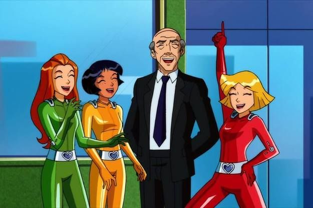"Which ""Totally Spies"" Gadget Should You Use"