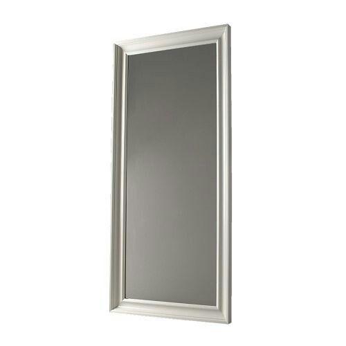 spiegel m goldrahmen 50x160
