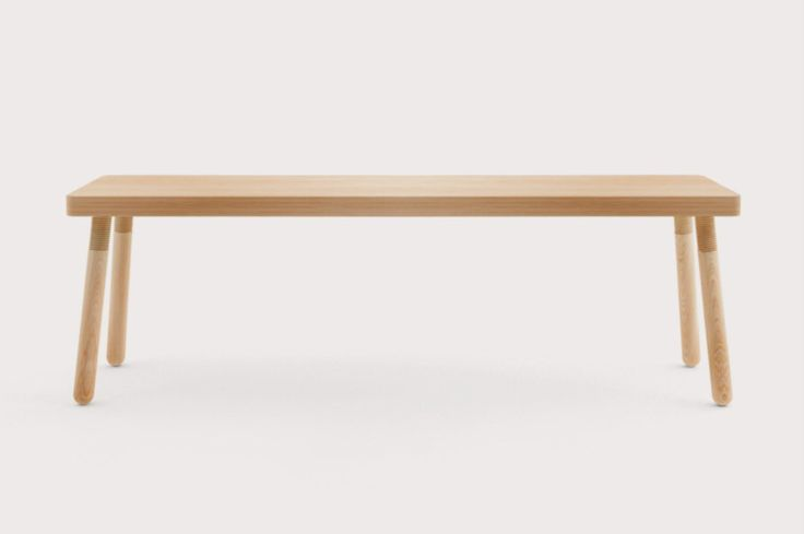 SIMPLE MACHINES BENCH