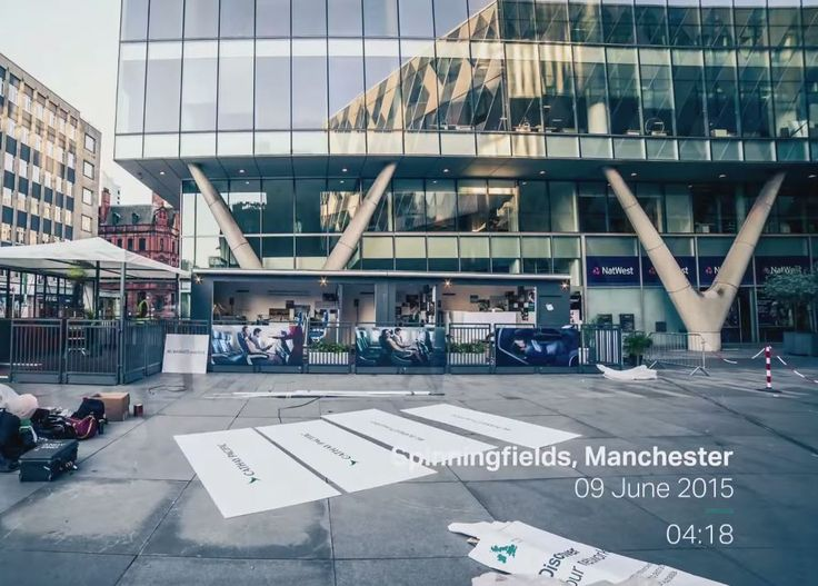Cathay Pacific - The Manchester Experience | Havayolu 101