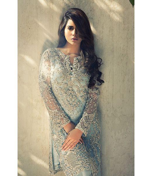 Mina Hasan Latest Collection | SecretCloset.pk Profile
