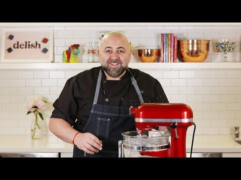 Duff Goldman's Secrets To Baking The Best Chocolate Chip Cookies - Delish.com
