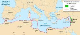Profesor de Historia, Geografía y Arte: Mesopotamia y primeras civilizaciones.