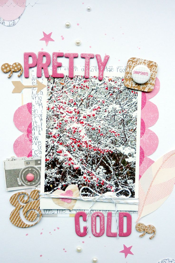 33 creative scrapbook ideas every crafter should know diy projects - Scrapbook Ideas