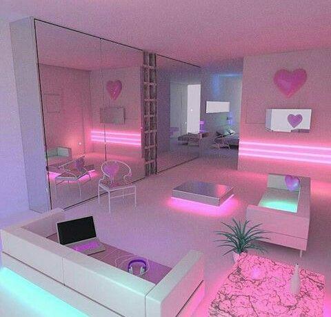 Good Pink. Bedroom DécorNeon ...