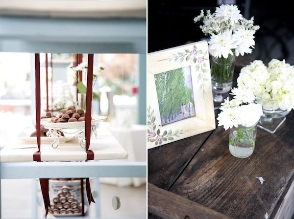 Lounge areas need flowers too!: Lounge Areas, White Wedding, Lounges, Flowers