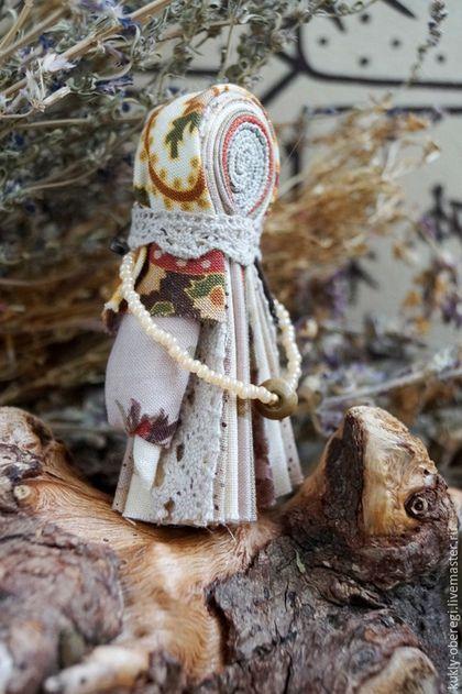 """Народные куклы ручной работы. Ярмарка Мастеров - ручная работа. Купить """" Сестры зари"""" по мотивам куклы Акань. Handmade."""