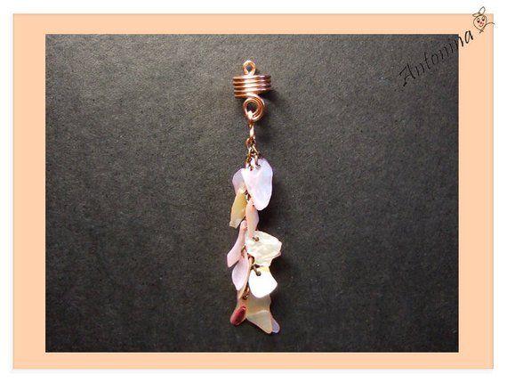 Dreadjewelry Dread Perle Dreadschmuck Handmade