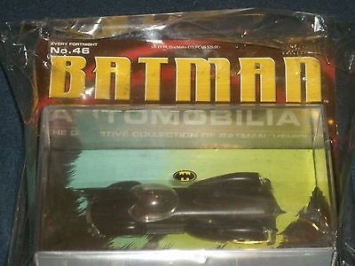 '#batman:the killing #joke' #batman automobilia: #issue #46 eaglemoss collection ,  View more on the LINK: http://www.zeppy.io/product/gb/2/291696433407/