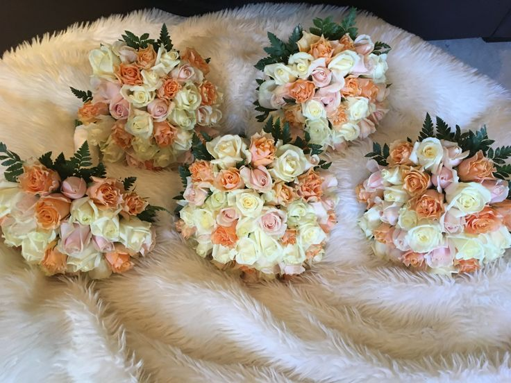 Classic Rose Package - $580.00 Check it out on our website @weddingflowersetc