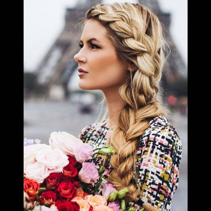 1000+ ideas about Coiffure Femme Cheveux Long on Pinterest ...