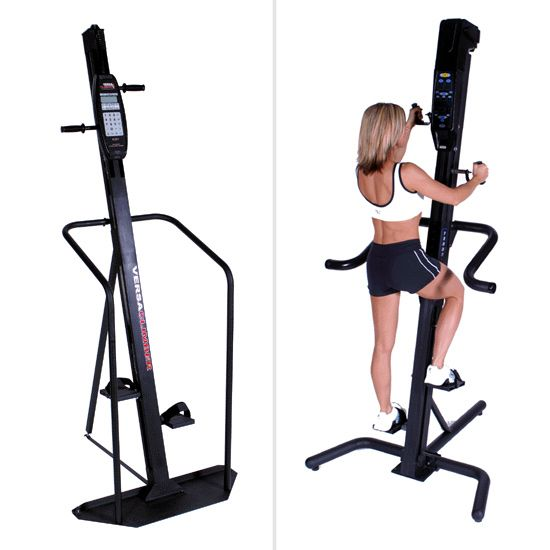 18142e6d538 Learn to Love the VersaClimber With This Short Workout