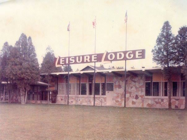 Leisure Lodge night club, Preston, Cambridge...we went to a New Years Eve party there years ago...sadly it burnt down...
