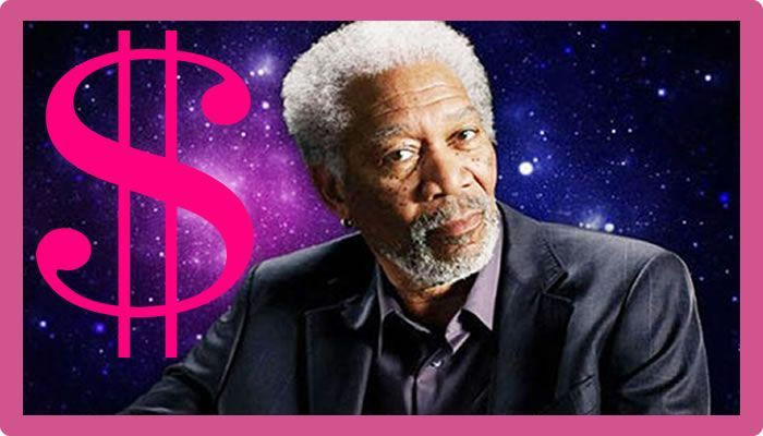 Morgan Freeman Net Worth Morgan Freeman Net Worth #MorganFreemannetworth #MorganFreeman #networth