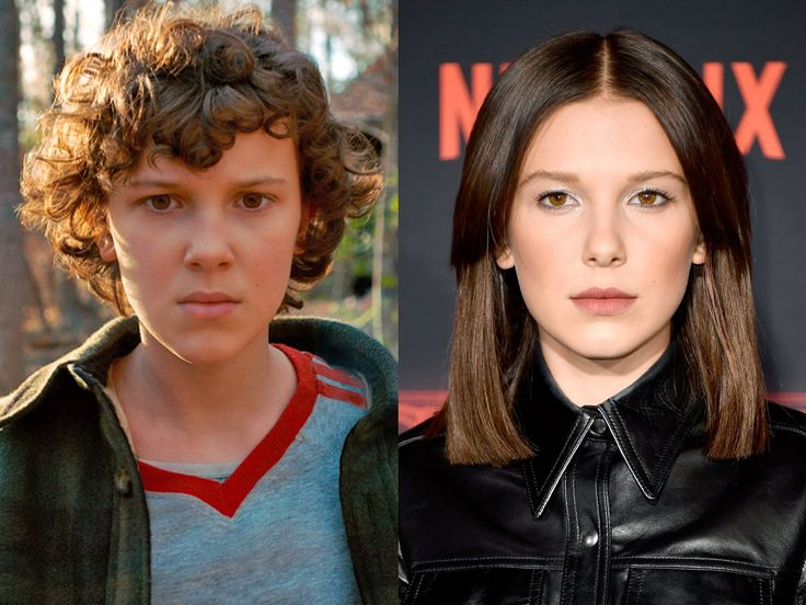 'Matilda' actress defends 13-year-old 'Stranger Things' star Millie Bobby Brown from 'creepy inappropriate' fans sexualizing her
