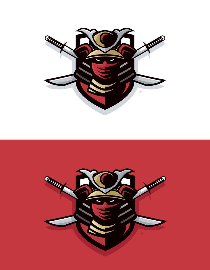 Player Armory - Mascot Logo on Behance