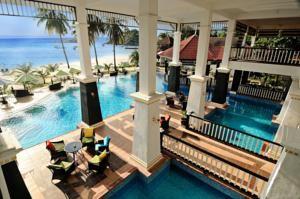 Sari Pacifica Resort & Spa, Redang , Malaysia