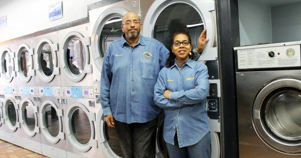 Currently, there are about 35,000 coin laundries in the United States, generating nearly $5 billion in gross revenue annually. This 70-year old business concept is especially popular in the country's inner cities, but very few laundromats are owned by African American entrepreneurs.